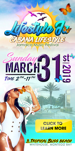 LifestyleJA Flyer