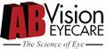 A B Vision Eye Care Centre logo