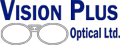 Vision Plus Optical Limited logo