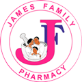 James Family Pharmacy Limited